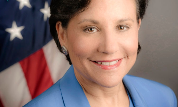 Penny Pritzker, Secretary of Commerce (Photo: Dept. of Commerce)
