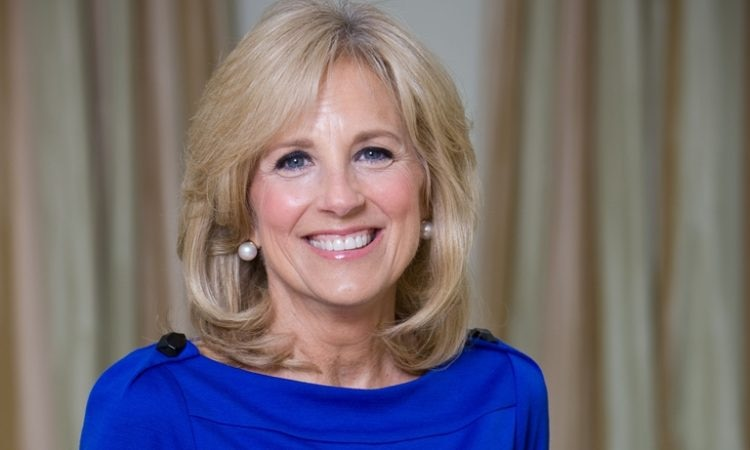 Dr. Jill Biden (Photo White House)