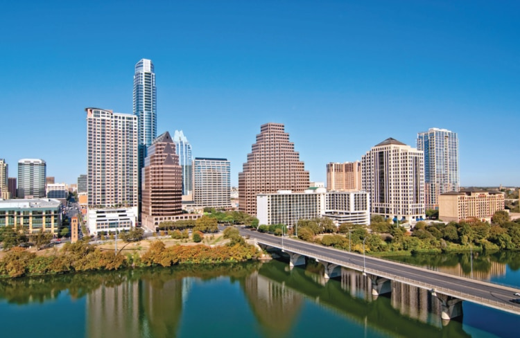 Austin, Texas: Fiercely Independent Live Music Capital