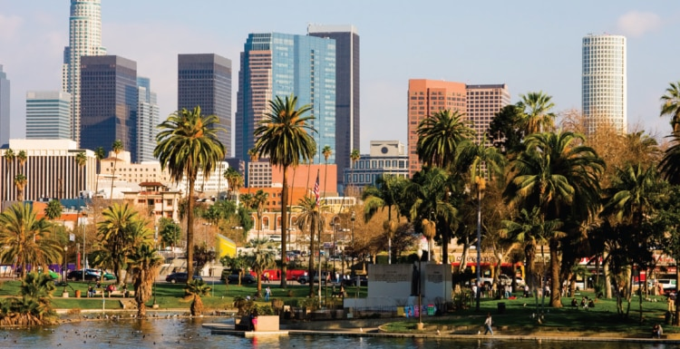 Los Angeles, California: City of Angels Offers More than Stars
